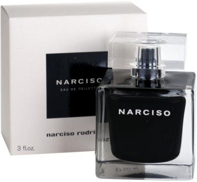 Narciso Rodriguez Narciso Eau de Toilette para mulheres 1