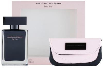Narciso Rodriguez Narciso darčekové sady 1