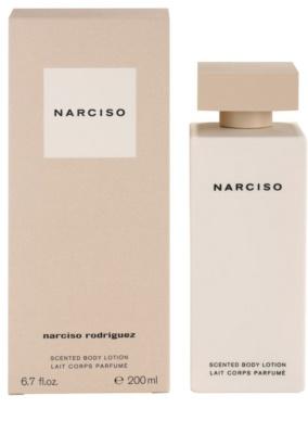 Narciso Rodriguez Narciso leche corporal para mujer
