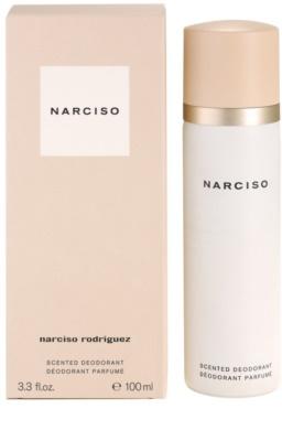Narciso Rodriguez Narciso deodorant Spray para mulheres