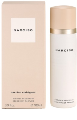 Narciso Rodriguez Narciso deospray pentru femei