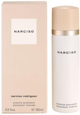 Narciso Rodriguez Narciso desodorante en spray para mujer