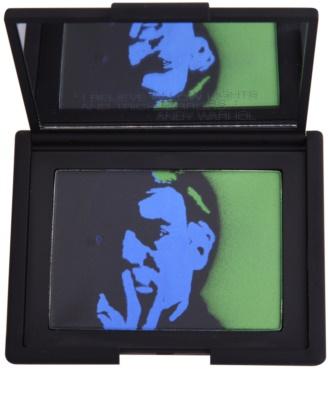 Nars Andy Warhol fard ochi