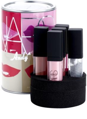 Nars Andy Warhol kozmetični set I.