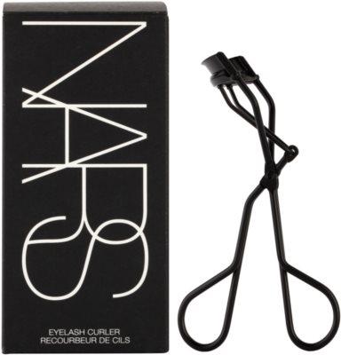 Nars Brushes & Tools Wimpernzange 1