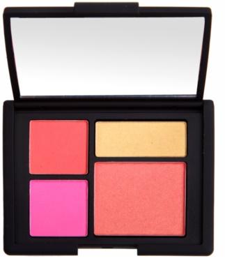 Nars Cheek Palette blush multi cor