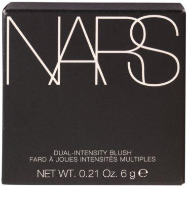 Nars Dual-Intensity Blush blush em pó 2