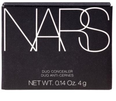 Nars Blush Duo colorete en polvo 2