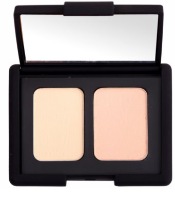 Nars Blush Duo colorete en polvo