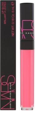 Nars Lips Lip Gloss Brilliant gloss 2