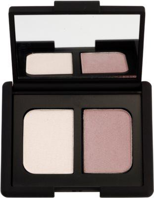 Nars Make-up подвійні тіні для повік