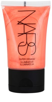 Nars Make-up branqueador universal