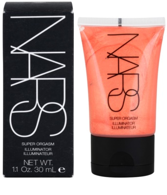 Nars Make-up branqueador universal 1