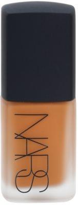 Nars Make-up tekutý make-up pro matný vzhled