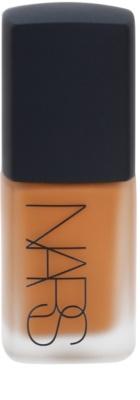 Nars Make-up тональний крем  з матуючим ефектом