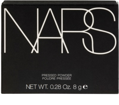 Nars Make-up Kompaktpuder 3
