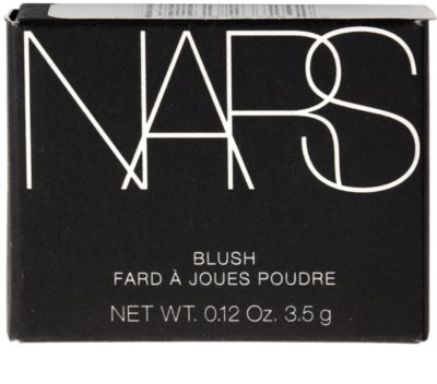 Nars Blush blush 2