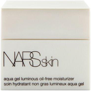 Nars Skin creme gel com efeito hidratante
