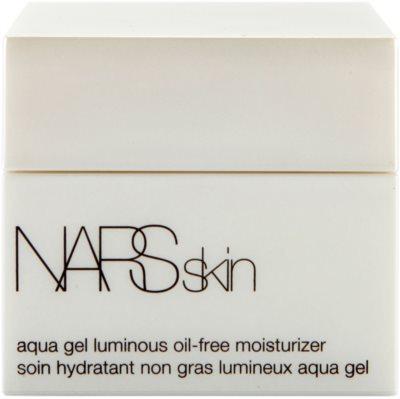 Nars Skin géles krém hidratáló hatással