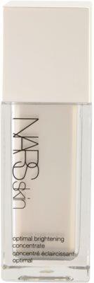 Nars Skin rozświetlające serum do twarzy
