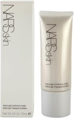 Nars Skin masca gel lumineaza si catifeleaza pielea 1