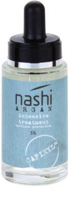Nashi Capixyl intenzivní kúra proti vypadávání vlasů 1