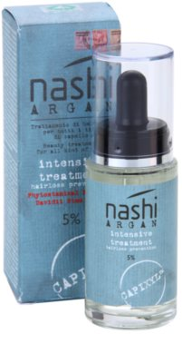 Nashi Capixyl intenzivní kúra proti vypadávání vlasů 3