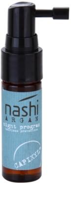 Nashi Capixyl sapte tratamente pentru noapte impotriva caderii parului pentru toate tipurile de par