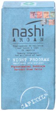 Nashi Capixyl sapte tratamente pentru noapte impotriva caderii parului pentru toate tipurile de par 3