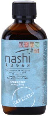 Nashi Capixyl energizáló sampon