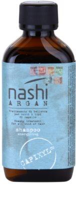 Nashi Capixyl szampon energizujący