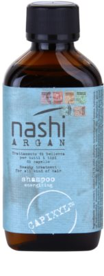 Nashi Capixyl енергизиращ шампоан