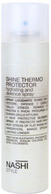 Nashi Style spray protector hidratante  para cabello