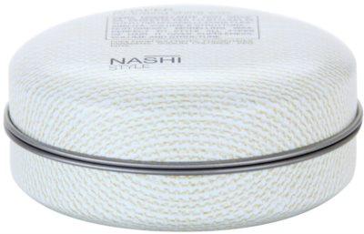 Nashi Style vosk na vlasy s hydratačním účinkem 1