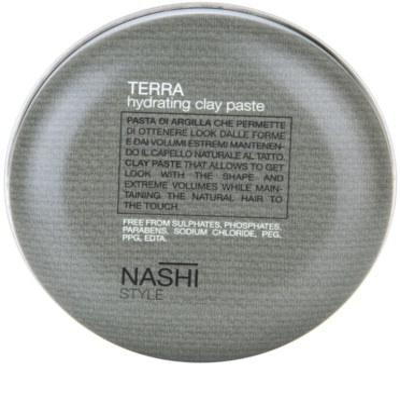 Nashi Style lut pasta hidratant par