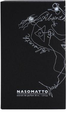 Nasomatto Absinth Parfüm Extrakt unisex 5