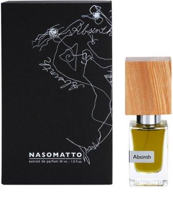 Nasomatto Absinth parfüm kivonat unisex