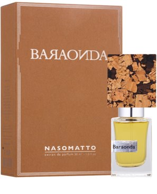 Nasomatto Baraonda parfüm kivonat unisex 1