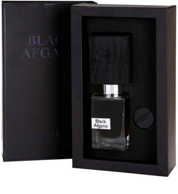 Nasomatto Black Afgano Parfüm Extrakt unisex 2