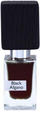 Nasomatto Black Afgano parfüm kivonat teszter unisex 1