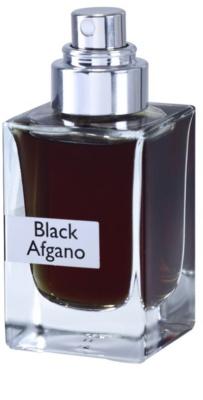Nasomatto Black Afgano parfüm kivonat teszter unisex
