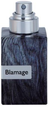 Nasomatto Blamage parfüm kivonat teszter unisex