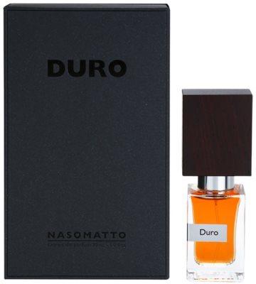 Nasomatto Duro ekstrakt perfum dla mężczyzn
