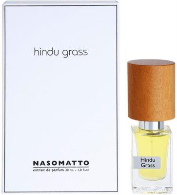 Nasomatto Hindu Grass ekstrakt perfum unisex