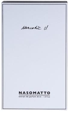Nasomatto Narcotic V. extract de parfum pentru femei 5