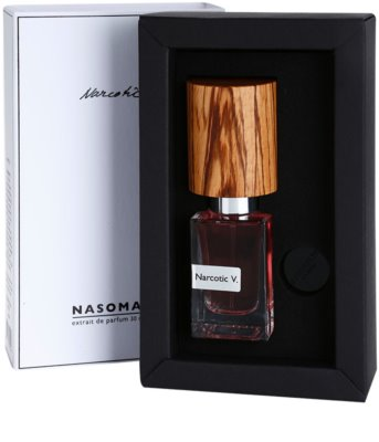 Nasomatto Narcotic V. parfüm kivonat nőknek 4