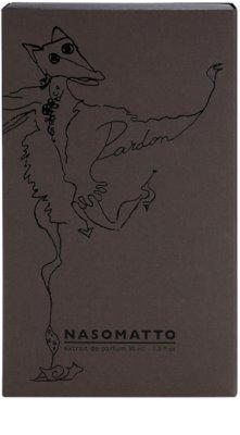 Nasomatto Pardon extract de parfum pentru barbati 5