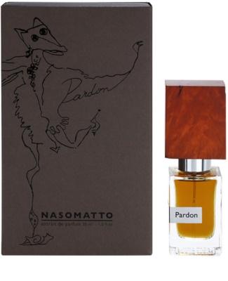 Nasomatto Pardon extract de parfum pentru barbati