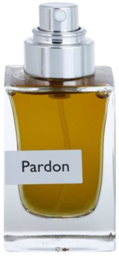 Nasomatto Pardon parfüm kivonat teszter férfiaknak