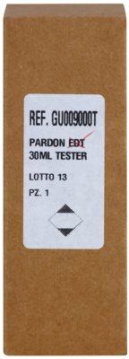 Nasomatto Pardon парфюмен екстракт тестер за мъже 2